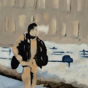 Handwerker | Kunstgemälde 2011-2014, 50x70cm