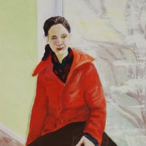 Katrin Roeber | Acrylgemälde 2005, 60x80cm